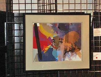 "Carr Center-""Eyes A Wide"" part 2 Exhibit"
