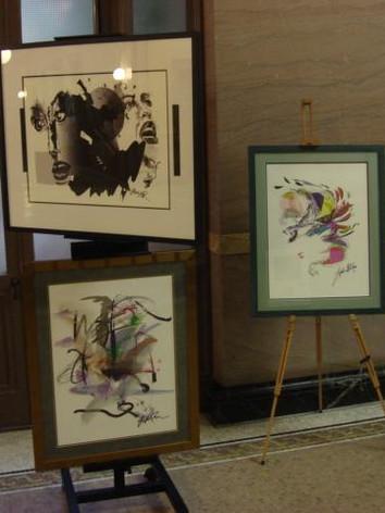 Wayne County Exhibit