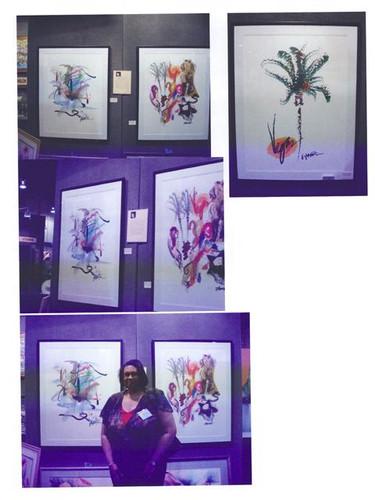 Art Expo-Las Vegas -Mandalay Bay