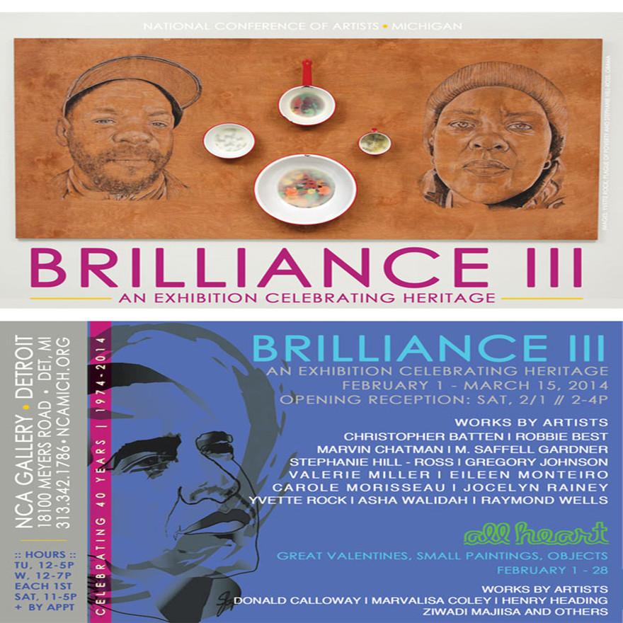 2014 NCA HERITAGE INVITE