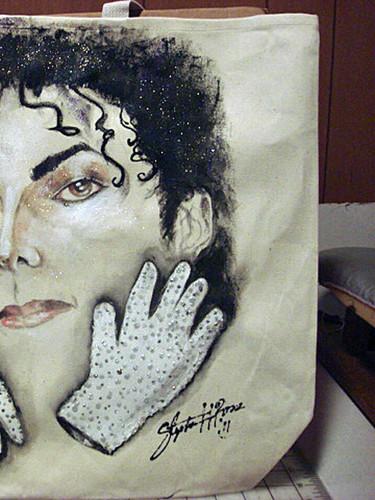 MJ bag