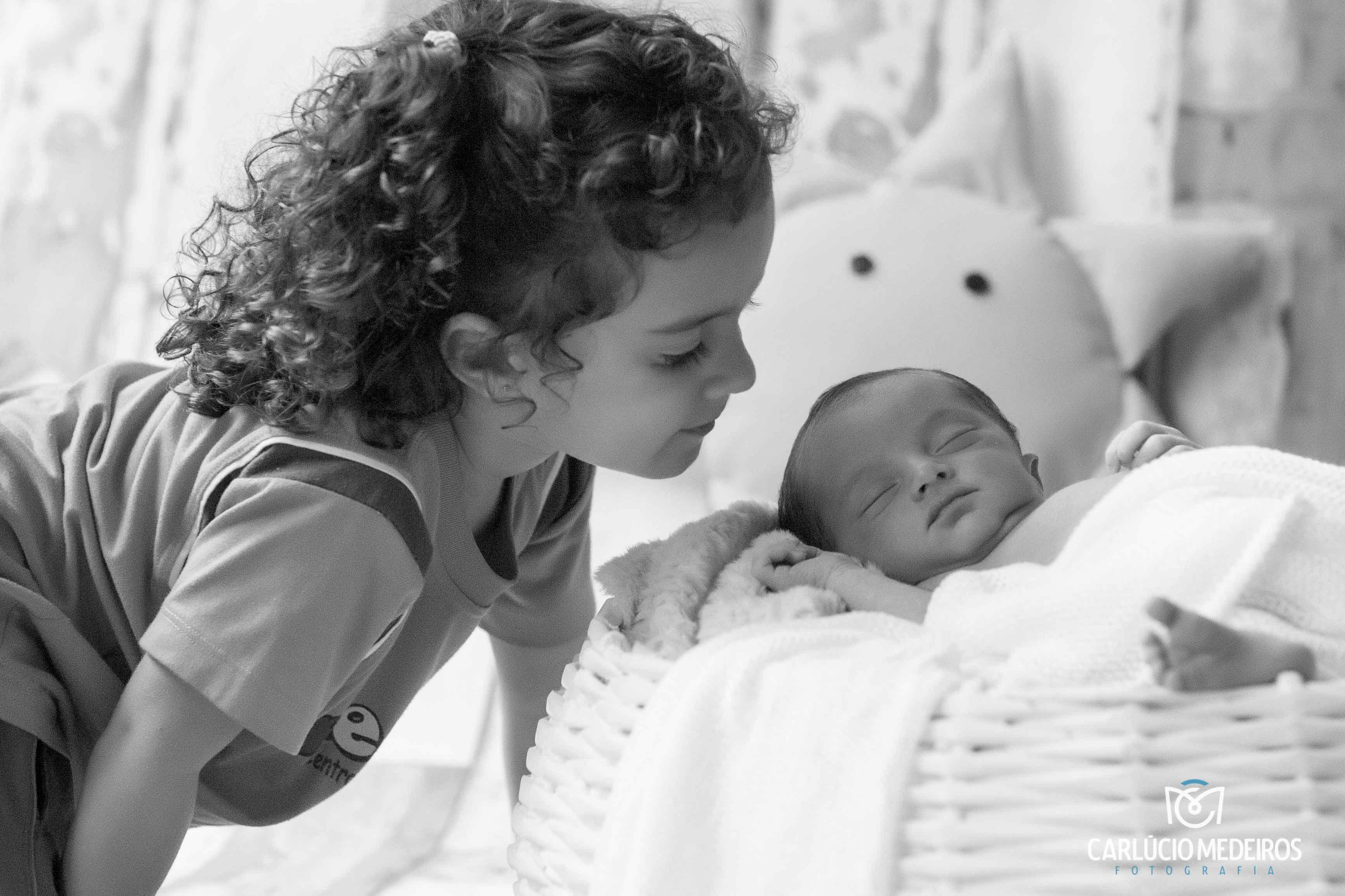 Newborn @papainocontrole