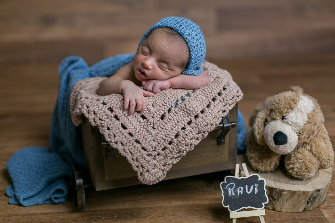 Newborn II