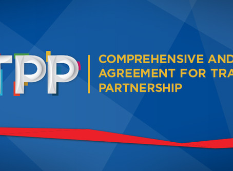 Public Consultation on Future Accession Negotiations of the CPTPP, Input Due August 25