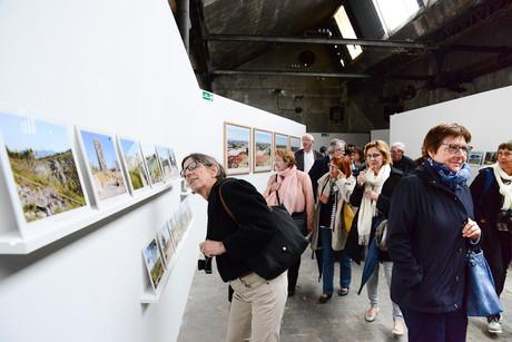 Paysages usagés // Bertrand Stofleth & Geoffroy Mathieu