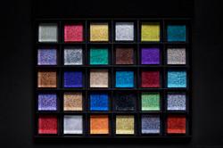 Sample Custom Colors