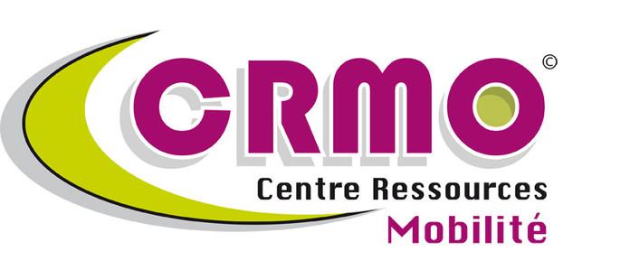 Logo CRMO