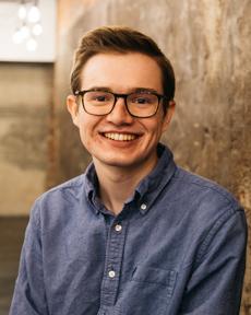 Kyle Hauder
