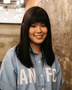 Janica Choong