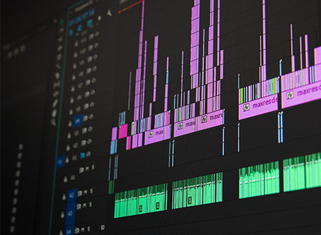 Editing Your Video to Music