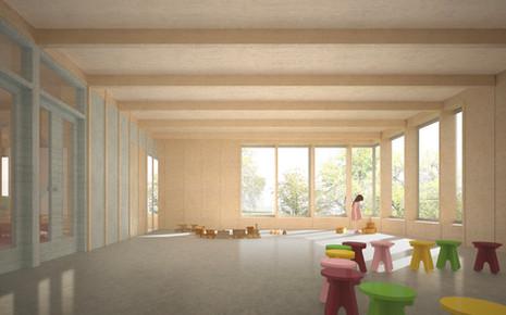 Studio Komaba & Nora Walter