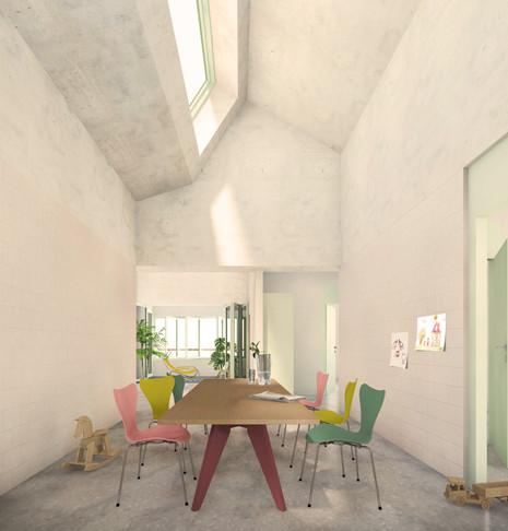 Anaïs Architektur