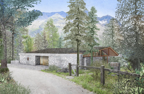 Schmidlin Architekten