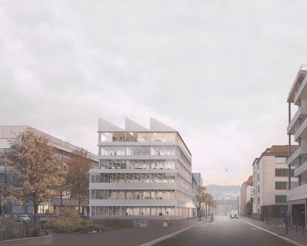 © Caruso St John Architects