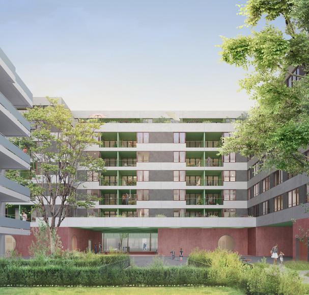 Caruso St John Architects