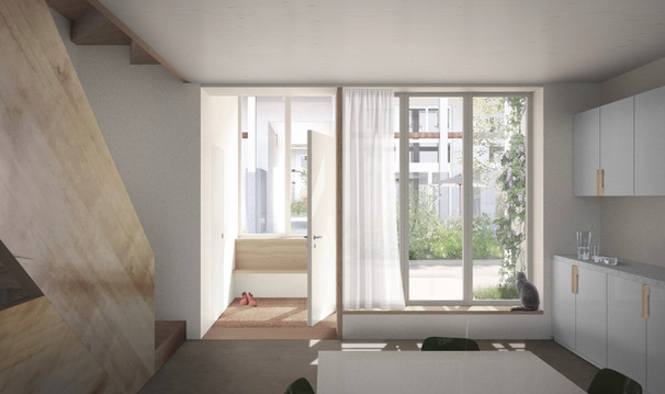 Jonger Architekten GmbH