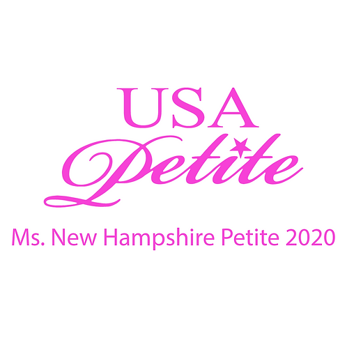 Ms. New Hampshire Petite