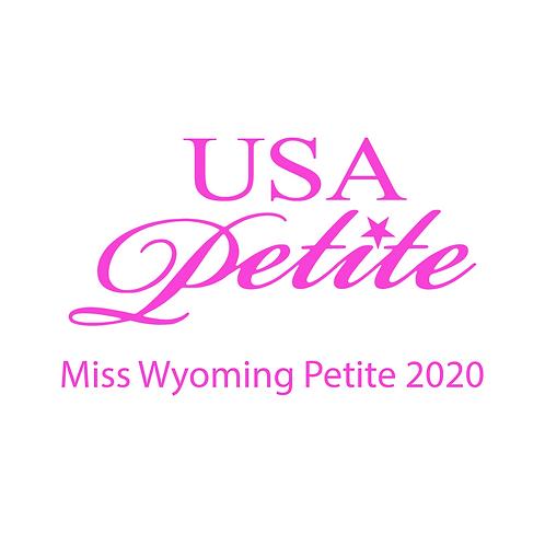 Miss Wyoming Petite