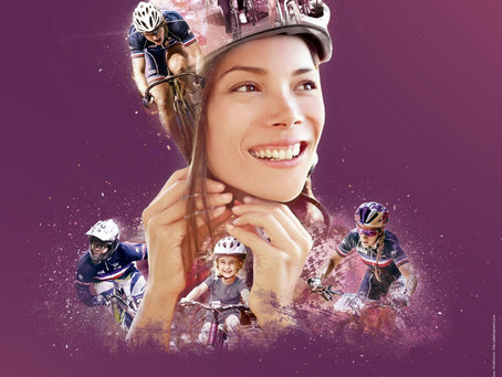 APPEL A PROJET : cyclisme féminin