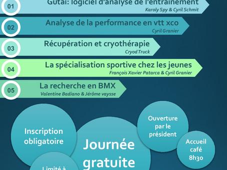 Séminaire des éducateurs Occitanie