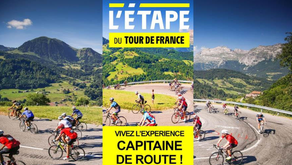 ETAPE DU TOUR 2019 - Recrutement Capitaines de route