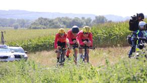 Retour sur les Championnats de France Route avenir