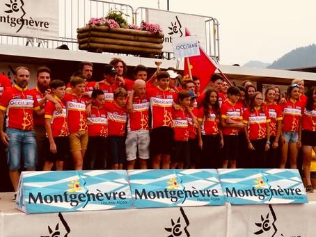27ième édition des TFJV à Montgenèvre : une première pour l'Occitanie