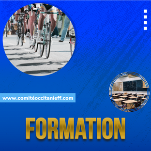 Formation Encadrants suite