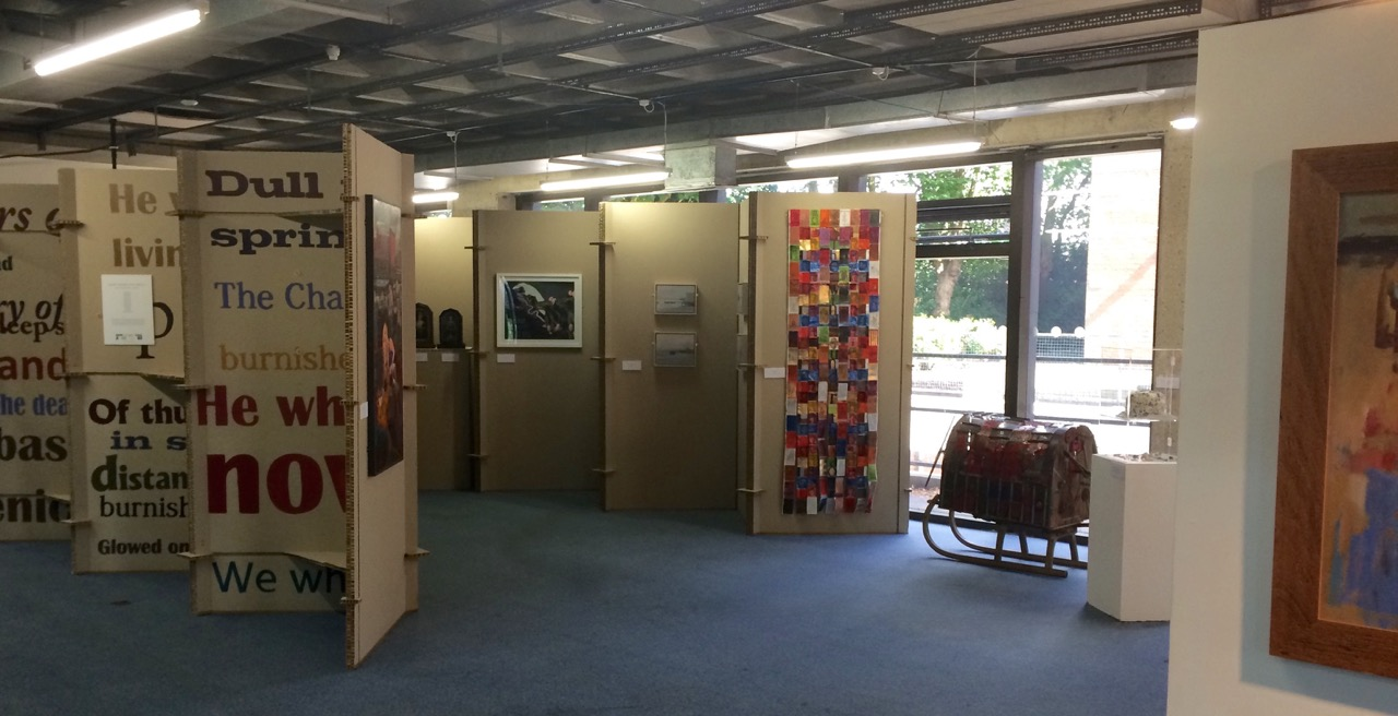 The Beecroft Art Gallery