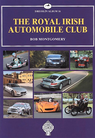 THE ROYAL IRISH AUTOMOBILE CLUB