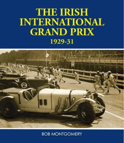 The Irish International Grand Prix 1929-1931