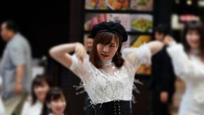 ダンスダンスダンス☆