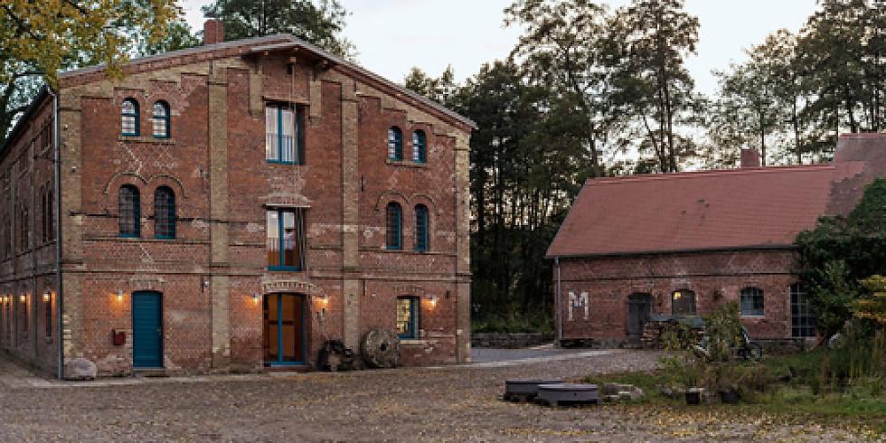 Energy-Recovery-Retreat Herbst 2019 @Breitenteicher Mühle, Angermünde