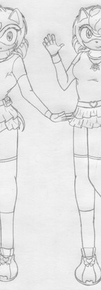 Amy Rose Redesign - Sketch.jpg