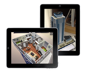 Vancouver Real Estate AR project