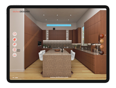 Kitchen Configurator