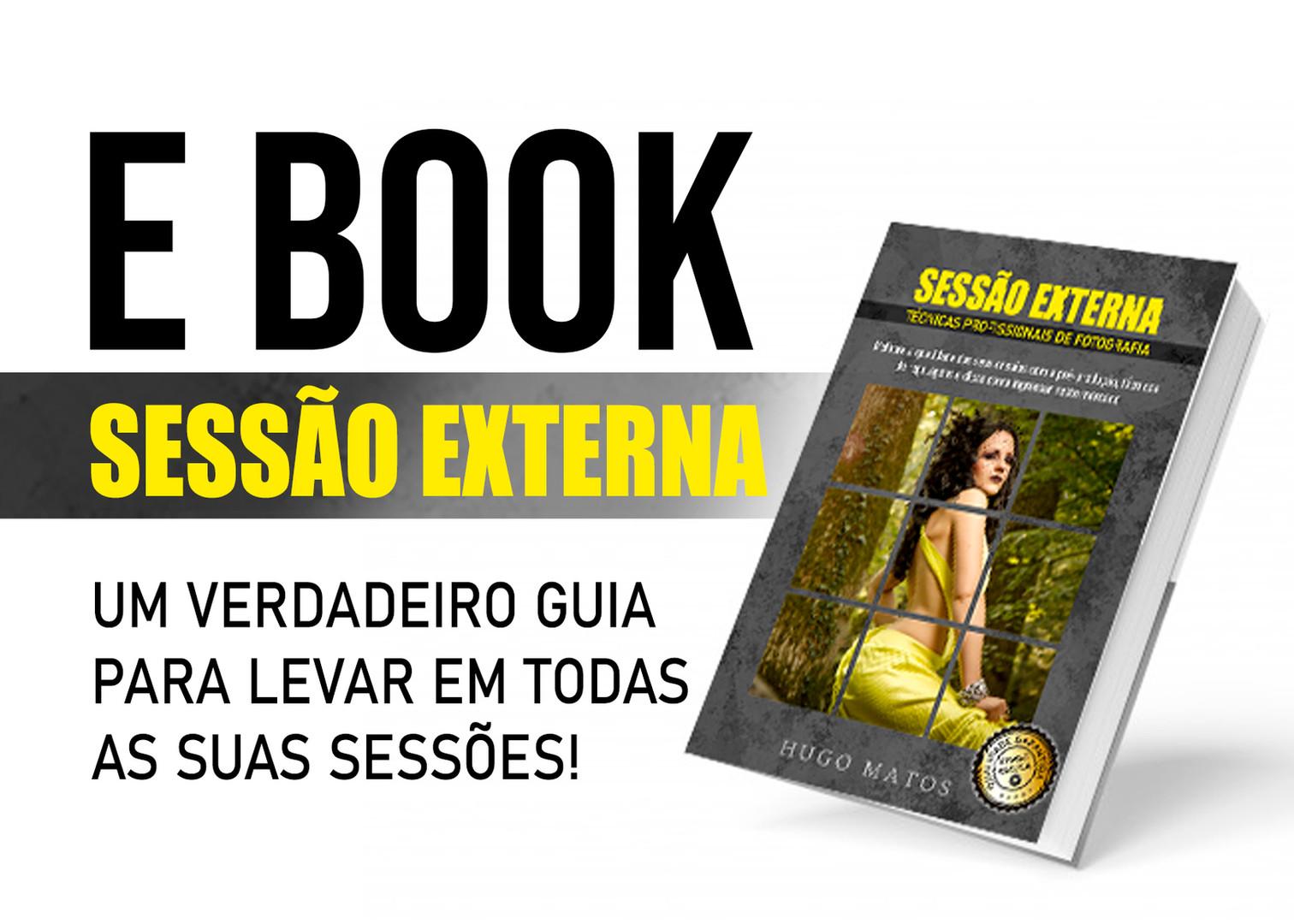 E-BOOK Sessão Externa