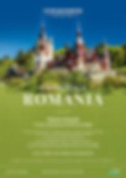 Trade - A4 window posters - 2020 Romania