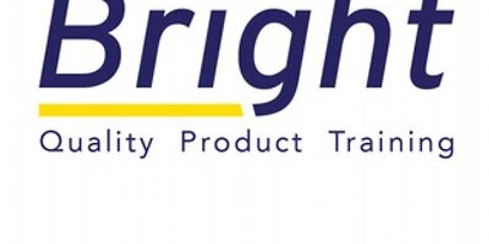 BRIGHT - Poole