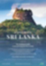 Trade - A4 window posters - 2020 Sri Lan