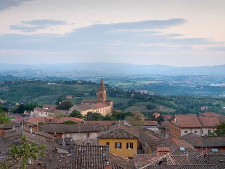 Win a short break in Italy