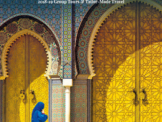 New Middle East 2018 brochure out now