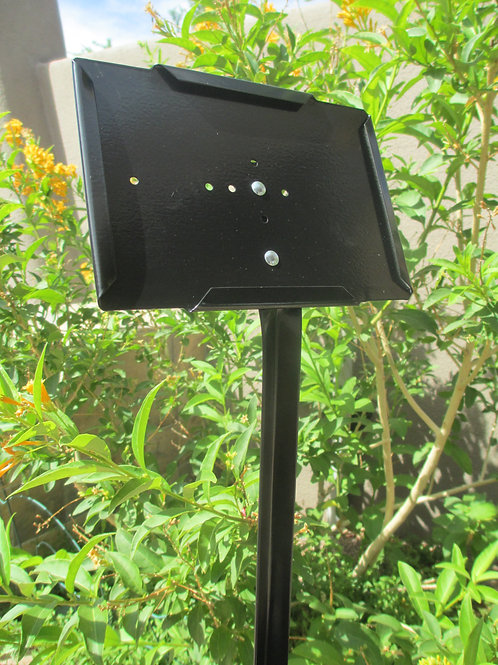 """5"""" x 7"""" Sign Holder with Tabs"""