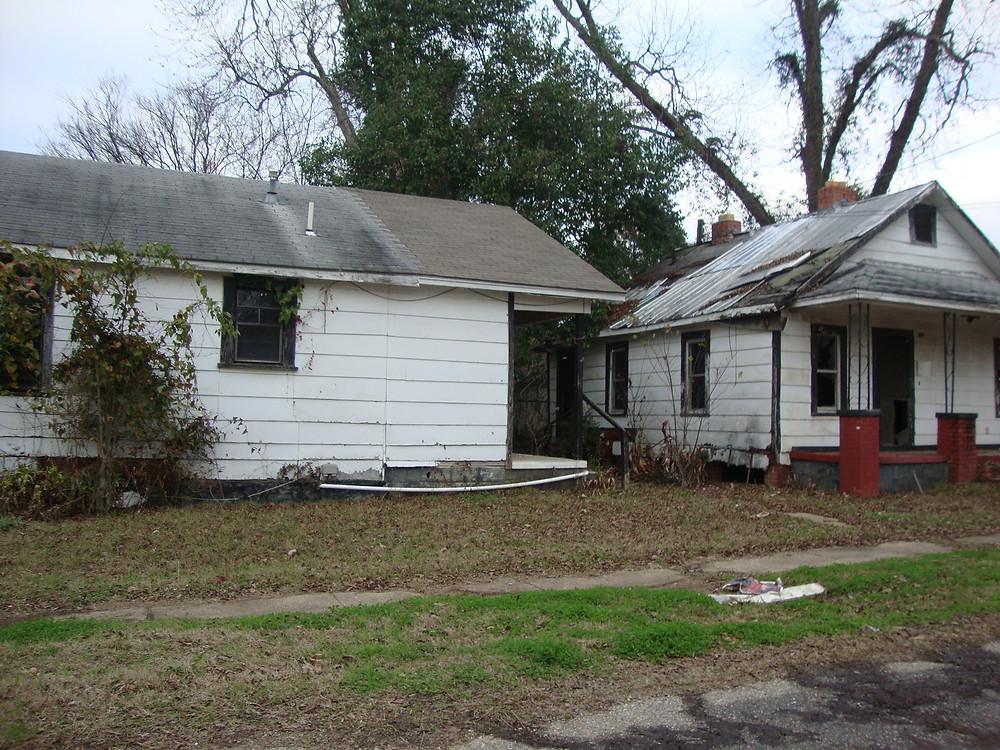 Poverty in Selma, Alabama
