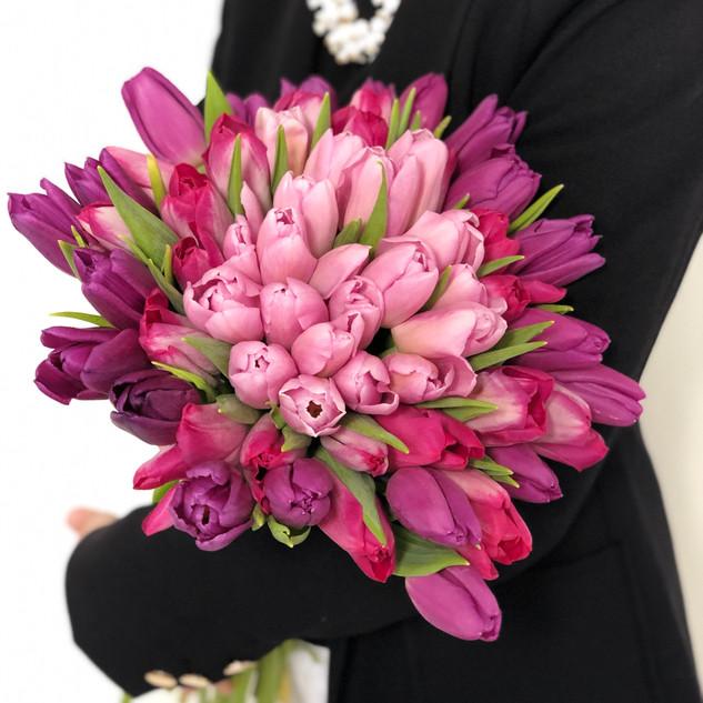The Tulip Affair