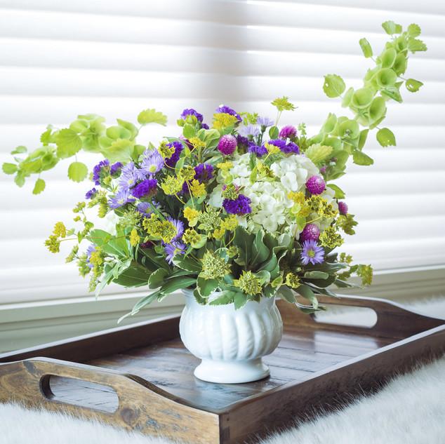 Untamed Bouquet