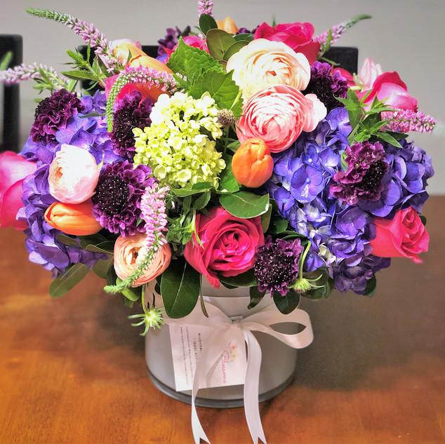 Bright Cheerful Bouquet