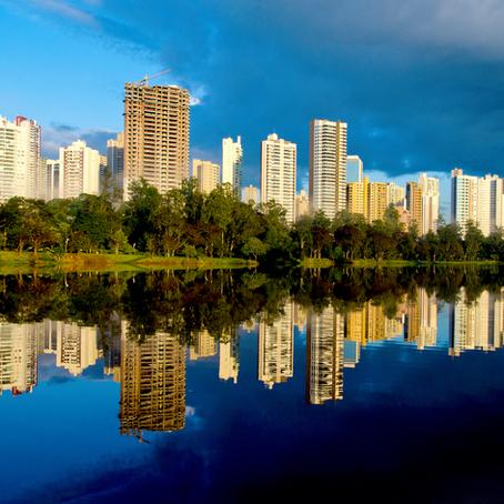 Planejando Juntos o futuro de Londrina: MasterPlan lança documento para discutir futuro da cidade
