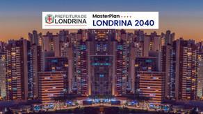 MasterPlan 2040: londrinenses querem uma cidade inovadora, sustentável e com vida de qualidade