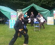 Thuy Phap Martial art